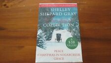 Shelley Shepard Gray Christmas Collection : Peace Christmas in Sugarcreek Grace by Shelley Shepard Gray (2014, Paperback)