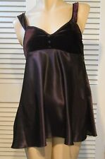 Lovely Ladies Baby Doll Nightie Small California Dynasty
