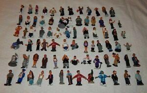 Huge Lot of 77 Vintage Homies Figures