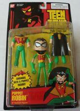Teen Titans - Puppet Robin Figure