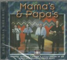 MAMA'S & PAPA'S - California Dreamin' - CD - BRAND NEW