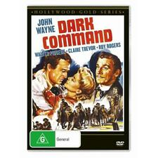 Dark Command (hollywood Gold Series) Ai-5021456221356 Qs1h
