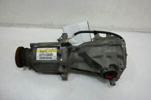 2007-10 FORD FUSION Carrier Rear
