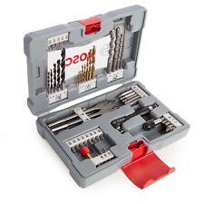 Bosch 49 Piece Premium Power Tool Accessory Drill and Screwdriver Bit Set