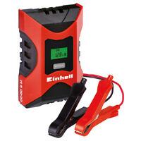 Einhell CC-BC 6 M Batterie-Ladegerät Autobatterie Mikroprozessorsteuerung 6/12V