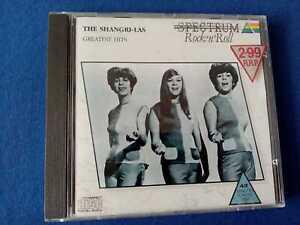 The Shangri-Las - Greatest Hits
