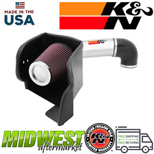 K&N Air Intake System For 2009-2018 Ram 1500 / 2013-2018 Ram 2500 3500 5.7L