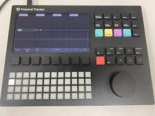 Polyend Tracker-Sampler-Workstation-Groovebox - fein-Sequenzer
