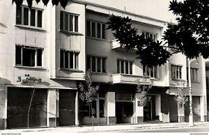 iran persia, TEHRAN TEHERAN, Hotel Naderi (1950s) RPPC Postcard