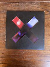 """The XX - Crystalised - Rare 2009 VINYL 7"""" In Die-Cut Sleeve YT023"""
