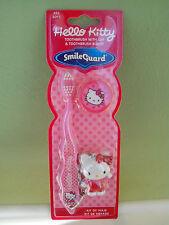 CEPILLO DE DIENTES HELLO KITTY toothbrush con capucha A1479