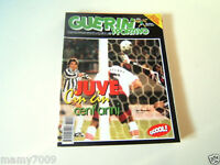 GUERIN SPORTIVO=N.48 1996 ANNO LXXXIV=JUVENTUS-RIVER PLATE INTERCONTINENTALE