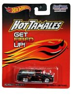 2014 Hot Wheels Just Born Hot Tamales '56 Ford F-100 Panel