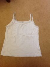 Zara Girls  Cami Top Age8