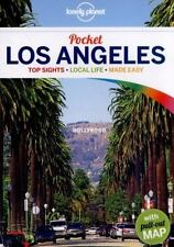 Lonely Planet Pocket Los Angeles (Travel Guide), Lonely Planet, Skolnick, Adam,