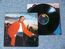 Freddie Jackson - Just Like The First Time, NL 1986,LP, Vinyl: vg+