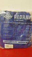 Redhawk Royal Blue Coveralls (Warehouse location BOX 12)