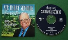 Harry Secombe Abide With Me inc Bless This House + CD