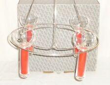 Rosenthal Aqualux Schwimmkerzen Adventskranz Kerzen Deckengehänge Kranz Leuchter
