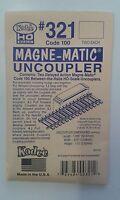 "Code100 Permanent Magnet ""between-the-rails"" Uncoupler - Kadee 321 - free post"