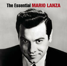 Mario Lanza - Essential Mario Lanza [New CD] Rmst