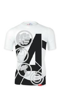 Marvel x Daedo Dae do Avengers super Hero logo Boys Active wear tee shirt