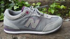 Womens New Balance 556 Running Shoes Grey Size 7 / 37.5