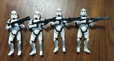 Star Wars Clone Troopers ataque a Coruscant Battle Pack