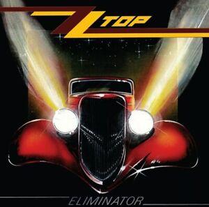 ZZ TOP Eliminator BANNER HUGE 4X4 Ft Fabric Poster Tapestry Flag album cover art