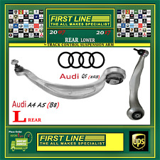 AUDI A4, A5 (B8) Q5 Rear Left [2003-2015] Control (Wishbone) Suspension Arm