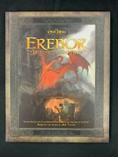 The One Ring RPG Erebor The Lonely Mountain OOP NEW