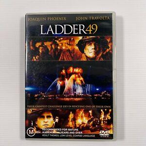 Ladder 49 (DVD 2005) John Travolta Joaquin Phoenix Region 4