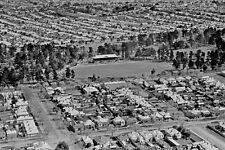 GEELONG KARDINIA PARK 1st  Aerial View circa 1925-30 modern digital Postcard