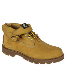 timberland icon basic roll top boots wide