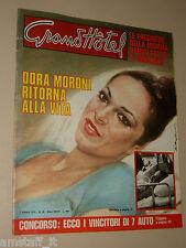 GRAND HOTEL=1978/40=DORA MORONI=RONNIE PETERSON=LUIGI VANNUCCHI=INES PELLEGRINI