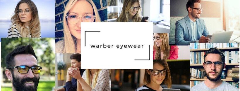 Warber Eyewear