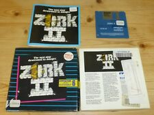 Zork II-Atari ST (probados)