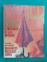 Vogue Italy Shopping 417 December 1984 December Furs Fashion Fur Fourrure Pelz