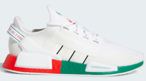 """Adidas Originals NMD R1 V2 """"Mexico City"""" FY1160 Running Shoes Men's Multi Size"""