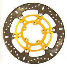 compatible avec TRIUMPH TIGER EXPLORER 1200 12>15 EBC DROIT Disque de frein