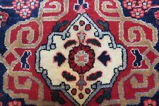 Authentic Wool Rnrn-117 3'6'' x 5'2'' Persian Jozan Rug