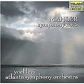Mahler: Symphony No. 5, , Audio CD, New, FREE & Fast Delivery
