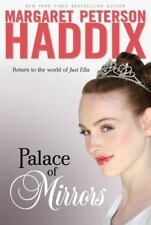 Palace of Mirrors (The Palace Chronicles) by Haddix, Margaret Peterson