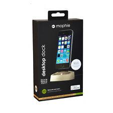 mophie Desktop Dock iPhone 5s 5c 5 & 6