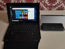 Dell Latitude Cheap 2 in 1 Laptop / Tablet 64GB Windows 10, Sim slot,Webcam Hdmi