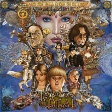 The Tao of the Dead by ...And You Will Know Us by the Trail of Dead  CD