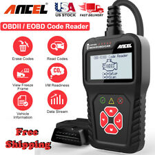 Universal Auto OBD Code Reader Car Engine Check OBD2 Scanner Diagnostic Tool