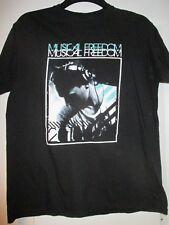Tiesto musical Liberté T-Shirt Medium N.E.R.D Ibiza House Avicii Electro EDM Tee