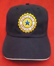 NEW NewCastle Brown Ale Beer velcro Strapback Golf Baseball Hat
