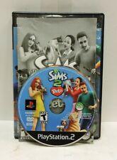 (MA3) Sims 2: Pets (Sony PlayStation 2, 2006)